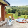 North of England – Yorkshire lodges