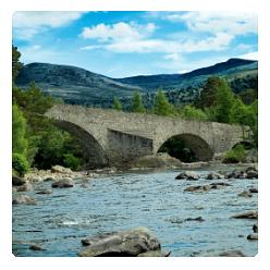 Northern Highland lodges