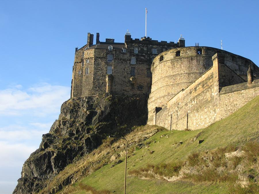 Edinburgh Lodges and the Borders