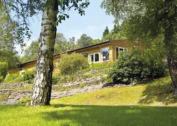 Southern Highlands Lodges Log Cabin Holidays Log Cabin