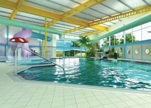 Latest offers log cabin holidays log cabin holidays for Tattershall lakes swimming pool