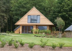 York log Cabins