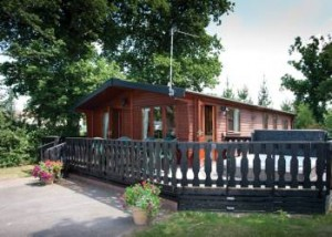 Log Cabins in Hampshire
