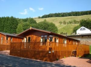 Loughrigg Lodge, Cumbria