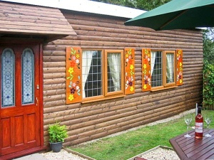 Lodges in Somerset